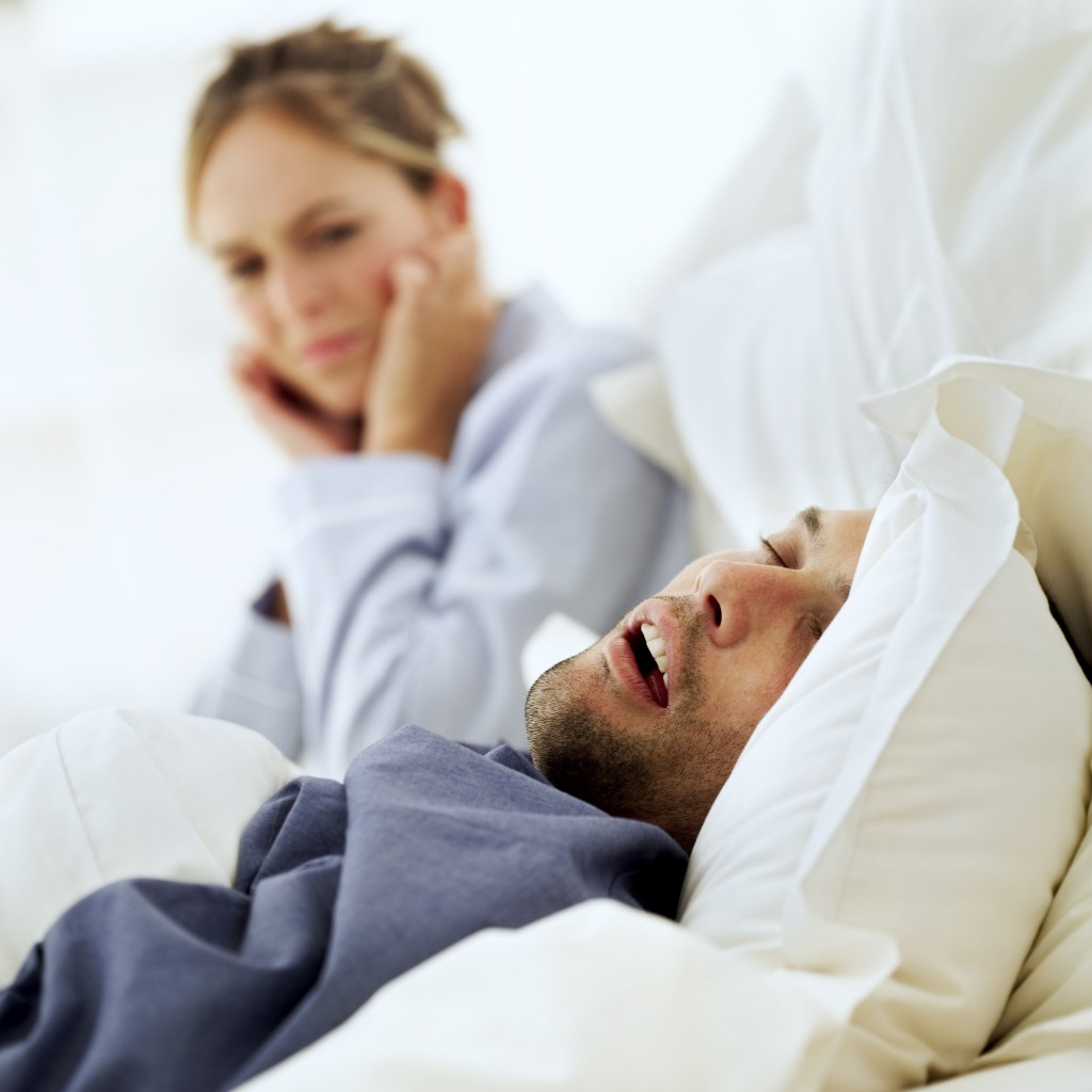 Sleep Apnea Columbia SC