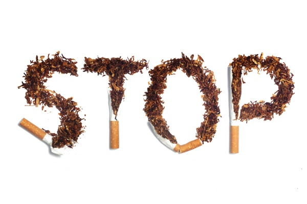 Your dentist in Columbia, SC, encourages you to stop smoking.
