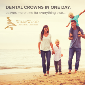 Dentist in Columbia same day crowns