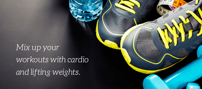 healthy-habits-new-year-cardio-weight-lifting