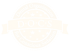 DOCS Education Logo - to show Dr. Justin Griffin is a member of this organization