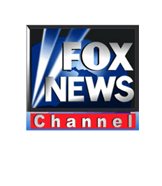 Fox News Channel Logo - to illustrate that WildeWood Aesthetic Dentistry has appeared on this show.