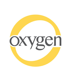 Oxygen Channel Logo - to illustrate that WildeWood Aesthetic Dentistry has appeared on this show.