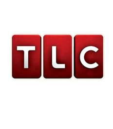 TLC Logo to illustrate WildeWood Aesthetic Dentistry has appeared on this TV Show