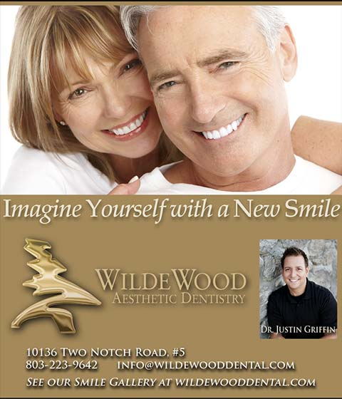 WildeWood Aesthetic Dentistry PDF Preview of an ad