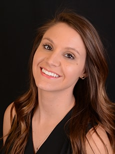 Katie, Dental Hygienist - part of the dental team at WIldeWood Aesthetic Dentistry