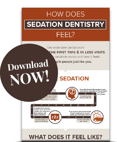 ebook about sedation dentistry in columbia sc