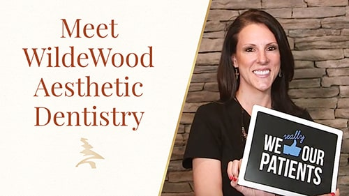 Meet WildeWood Aesthetic Dentistry