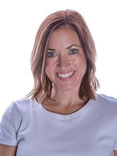 Holly, Dental Hygienist - part of the dental team at WIldeWood Aesthetic Dentistry